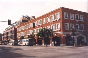 4th st. exterior 1