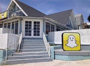 Snapchat Offices