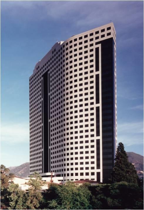 Tower Burbank at 3900 Alameda Burbank Sells To Jeff  Worthe