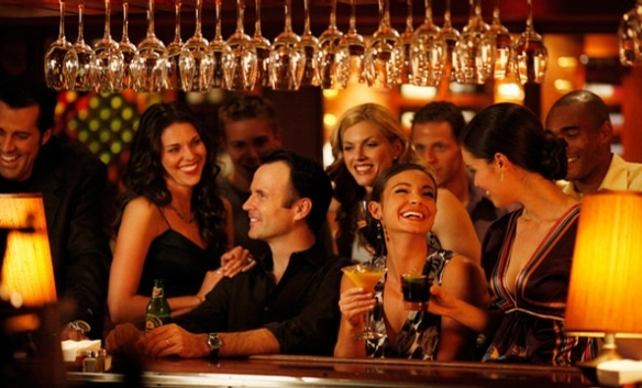 Location to Popular Bars Becomes a Factor for Young Renters  When Deciding Where to Live