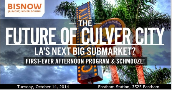 future of Culver City