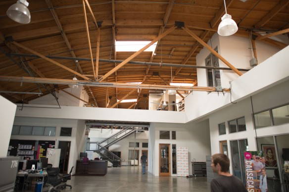 Creative offices At 3525 Eastham